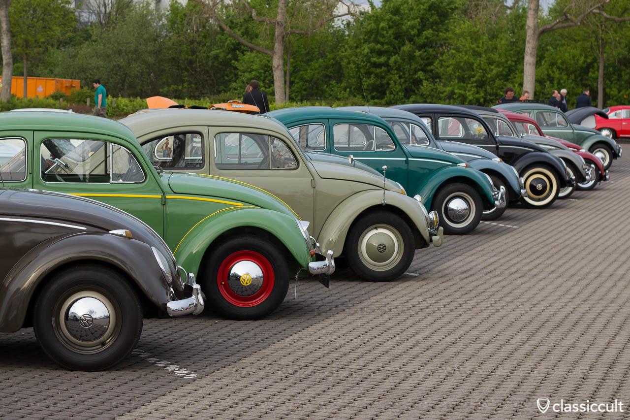 Maikäfertreffen 2012 in Hannover Käfertreffen Bilder