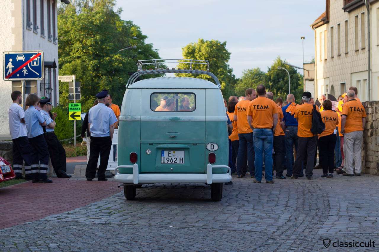 Hessisch Oldendorf VW Show 2013