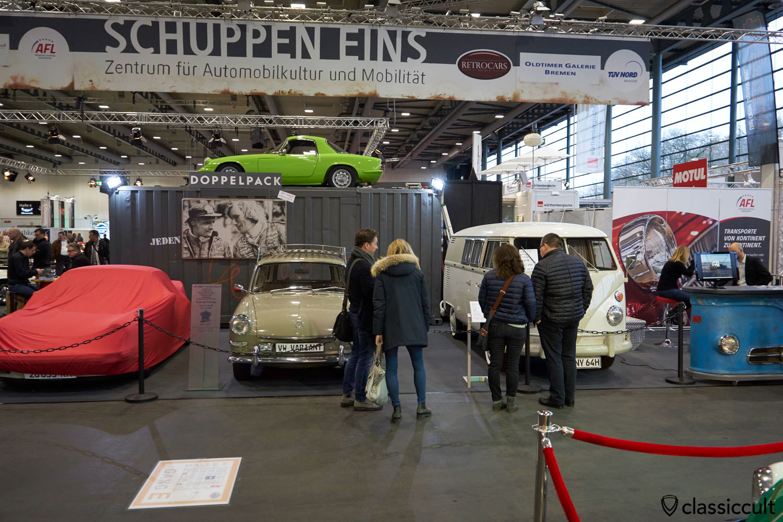 VW 1600 L Variant Typ 3 1967