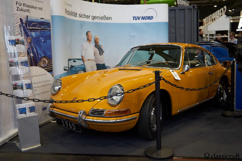1965 Porsche