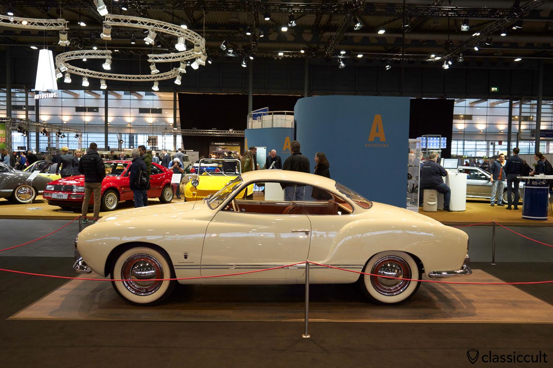 Bremen Classic Motorshow BCM 2017