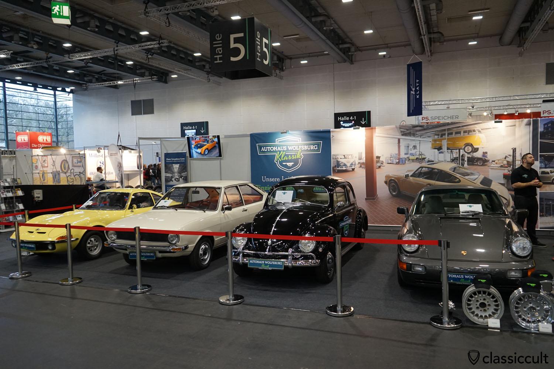 Autohaus Wolfsburg Klassik