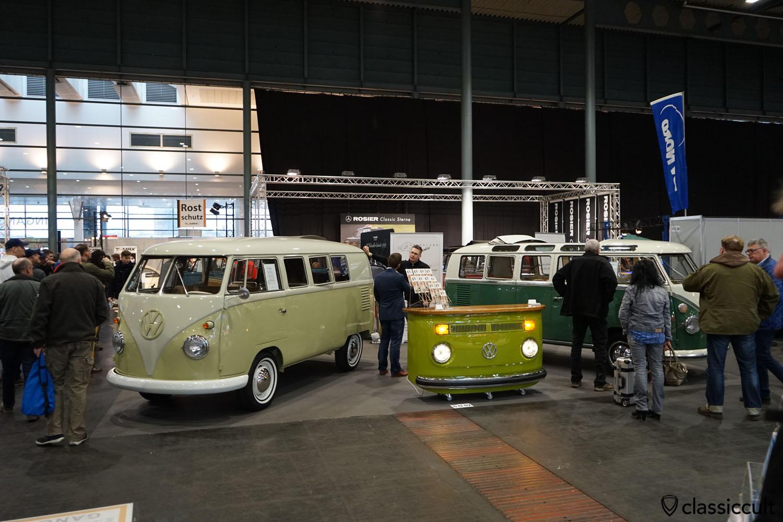 BIRGLAND Classics, Bremen Classic Motorshow 2017