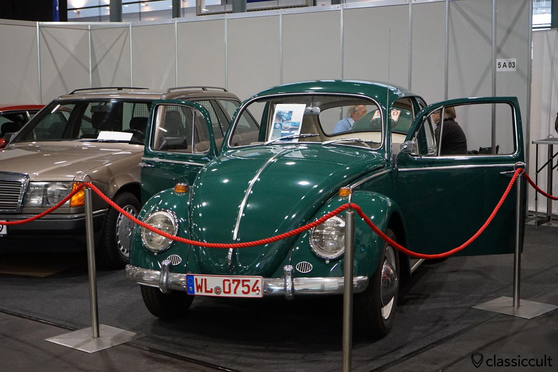Volkswagen 1200 Export, 04/1965