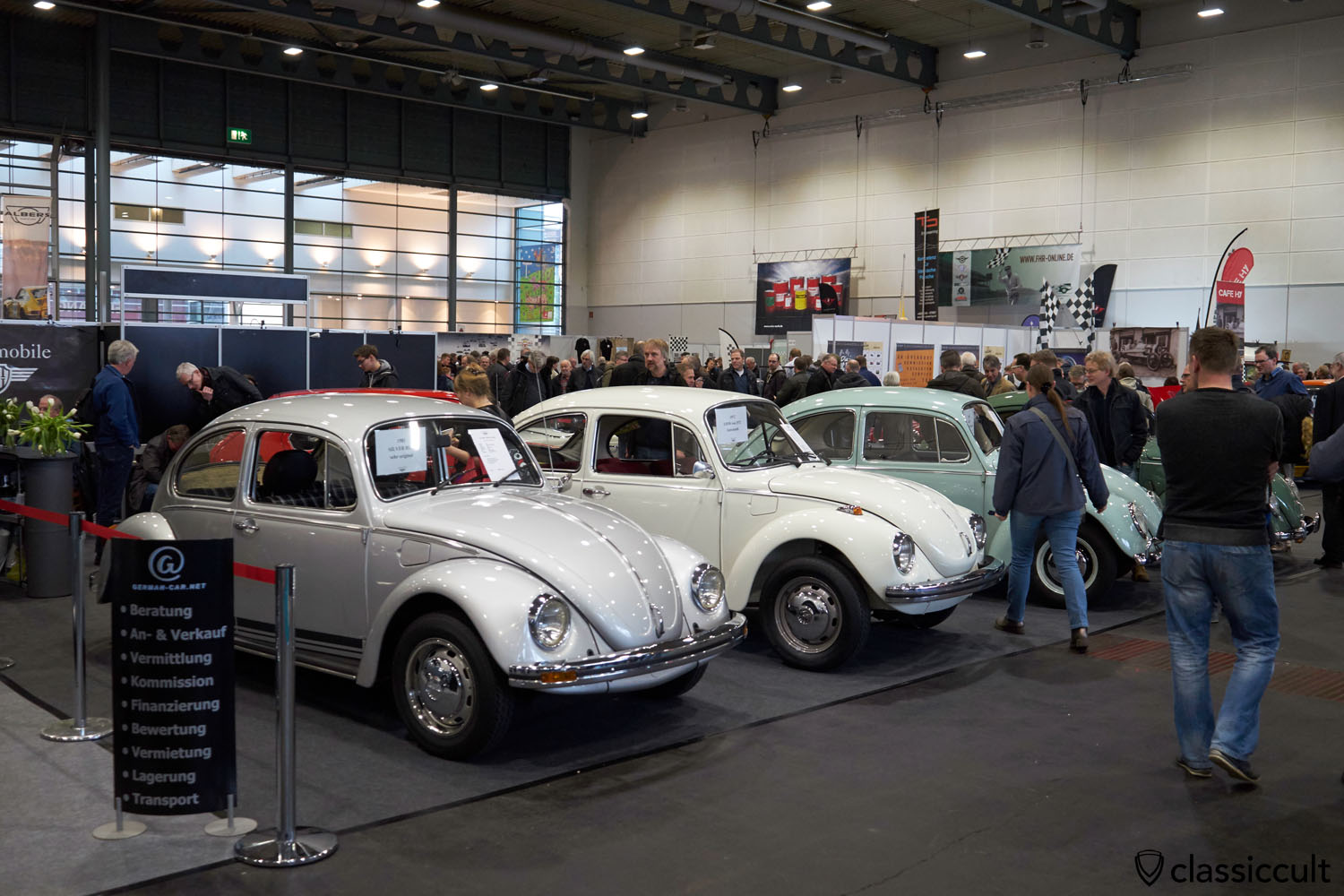 VW Beetles for sale, 1981 1200L Silver Bug Special Edition for 13900 EUR, or 1972 1303S for 18900 EUR, mithomobile