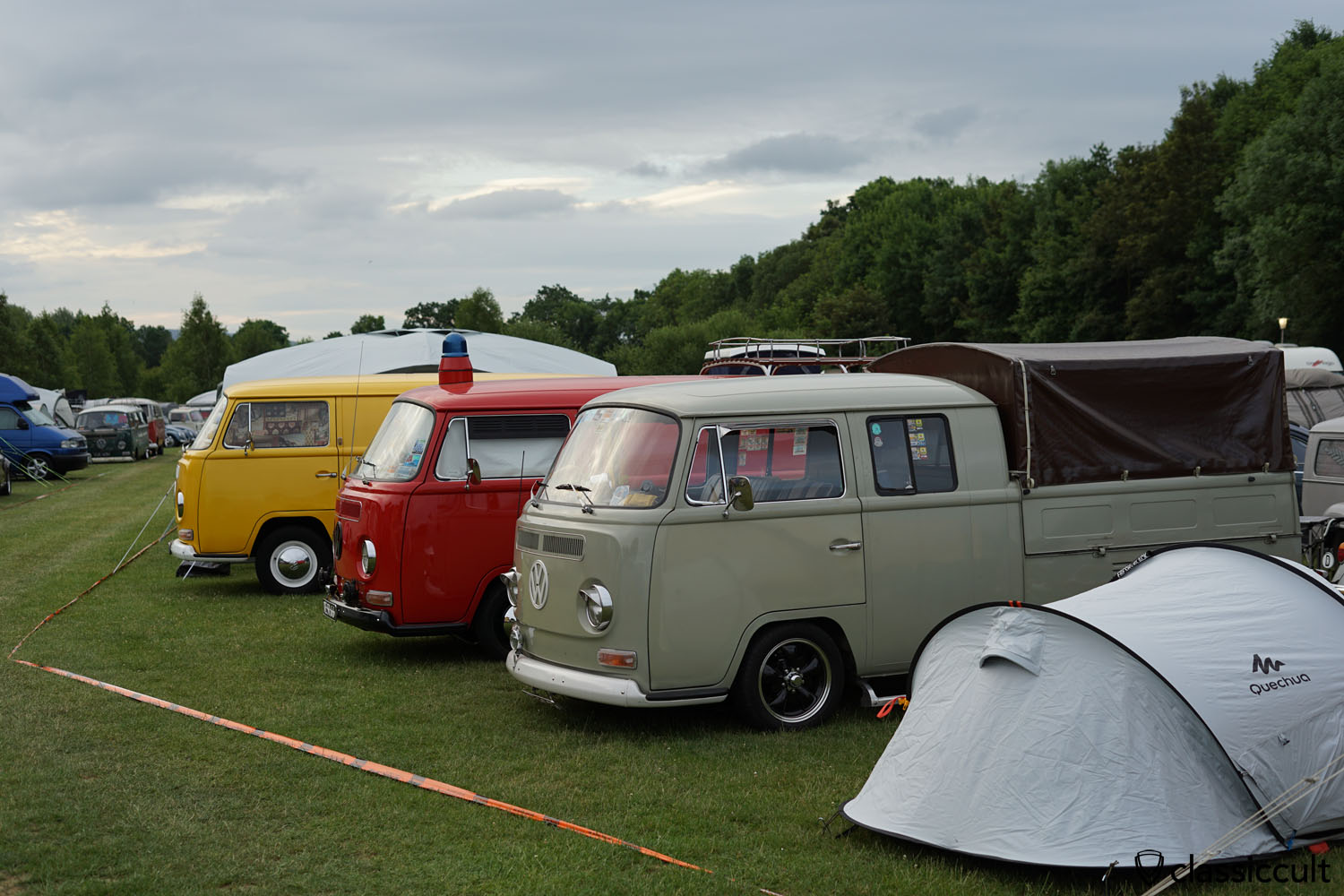 Hessisch oldendorf vw show 2017 classiccult campground hessisch oldendorf vw meeting 2017 publicscrutiny Image collections