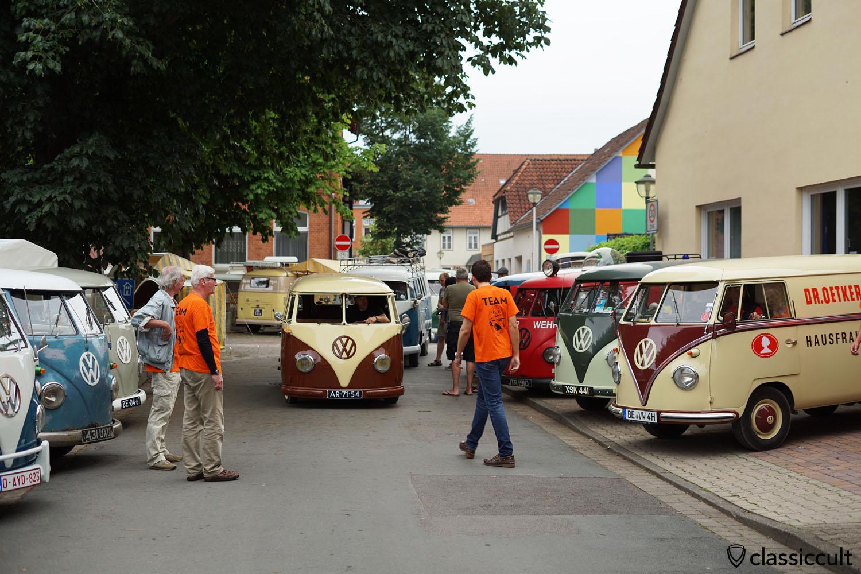 Hessisch Oldendorf VW Show 2017
