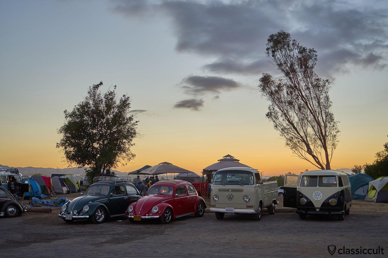 El Prado VW Show Chino California 2017