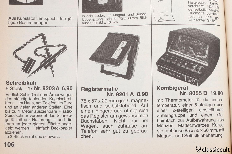 Energian Saasto-These Plastik Haus Katalog