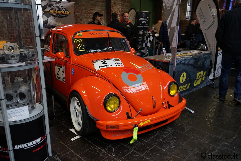 Aircooled Race Bug