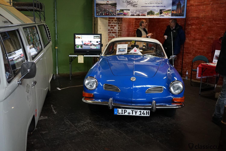 Karmann Ghia IG Lippe NRW, karmann-ghia-lippe