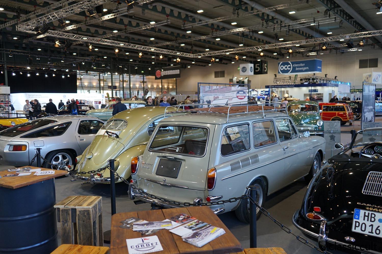 Bremen Classic Motorshow BCM 2019