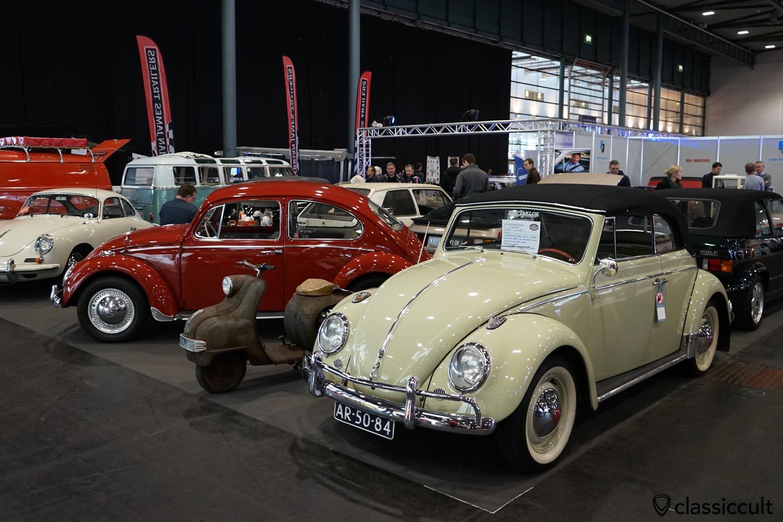 Bremen Germany, Classic Motorshow 2019