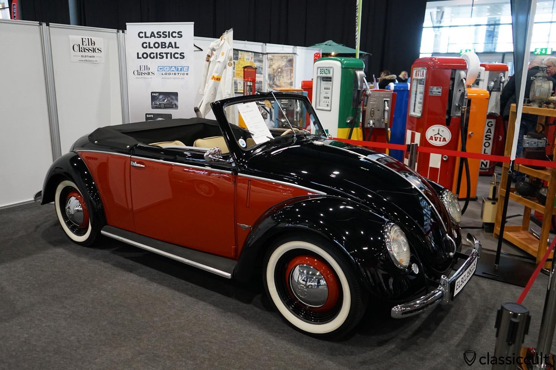 VW Hebmüller