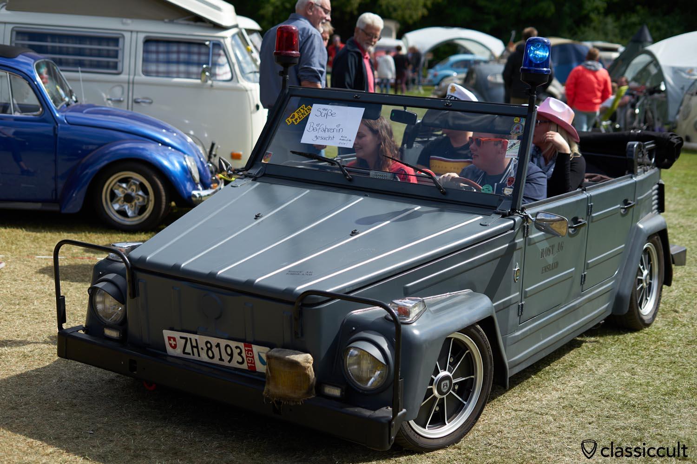 VW 181 ROST AG EMSLAND