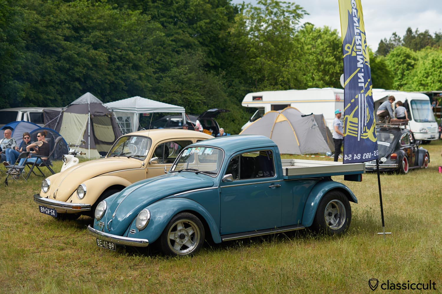 20 Air Cooled Show Geeste 2019 Classiccult