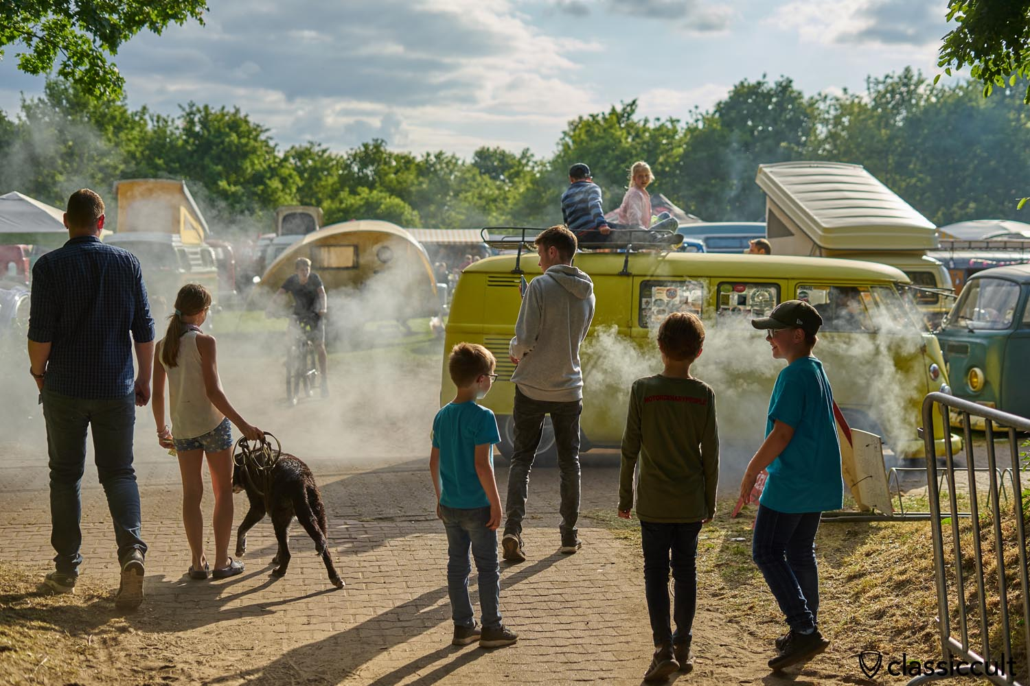 #20 Air-Cooled Show Geeste 2019