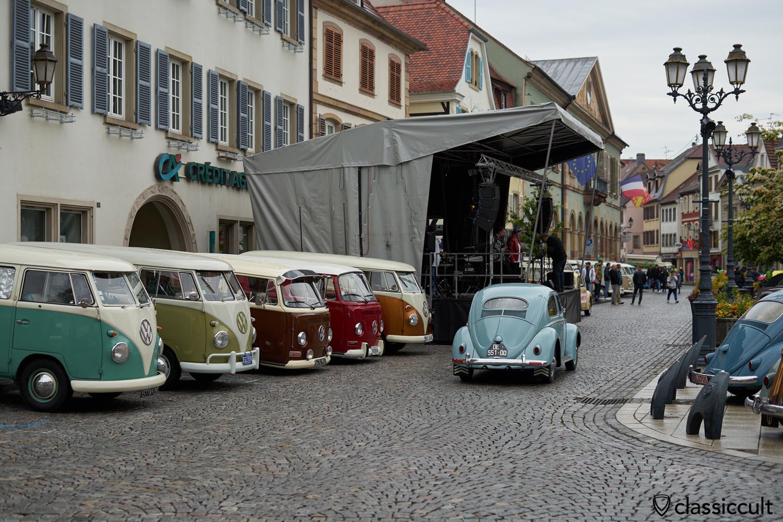 Cox Show Molsheim France 2019
