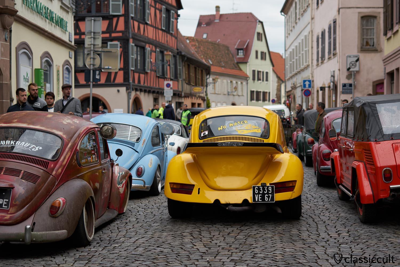 Oettinger VW Bug