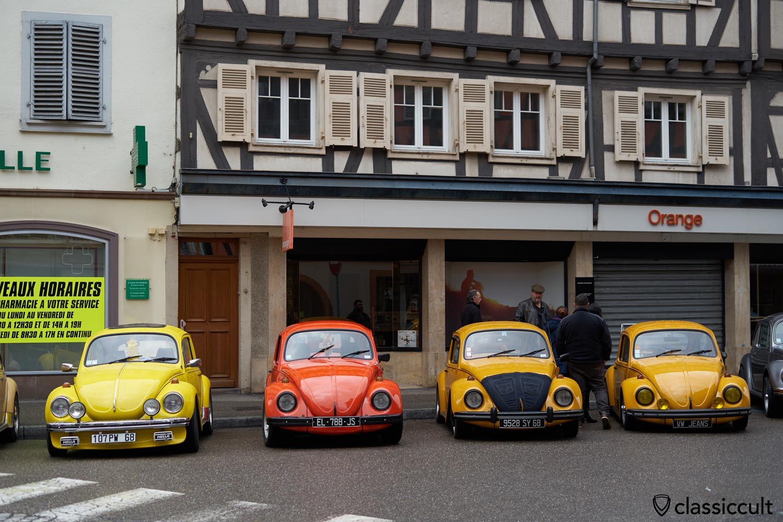 VW Jeans Bug