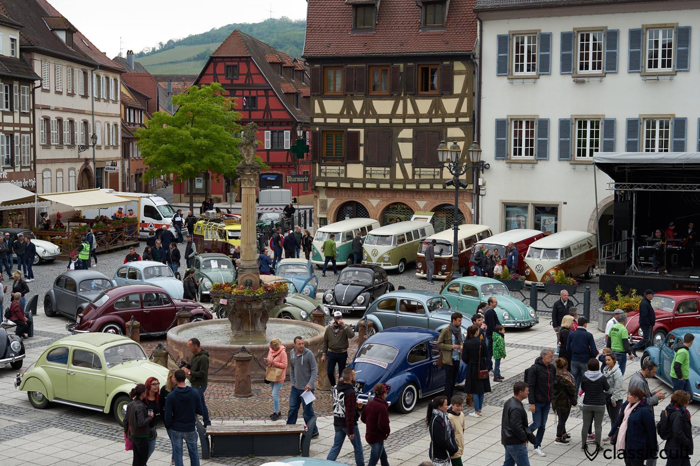 Cox Show #14 Molsheim France 2019
