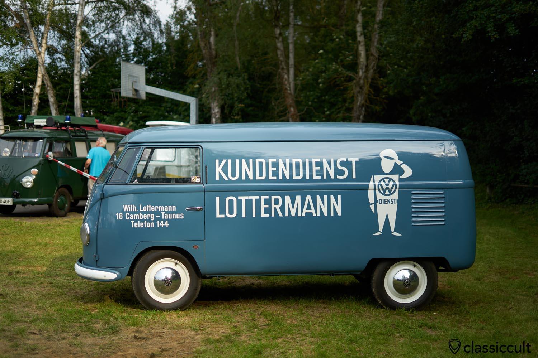 Lottermann Kundendienst VW Barndoor