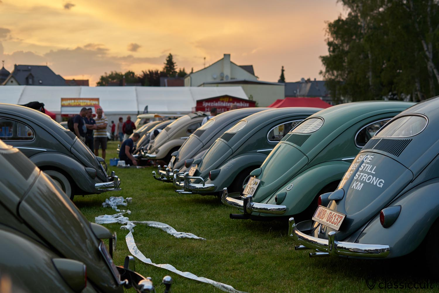 Bad Camberg VW Meeting 2019