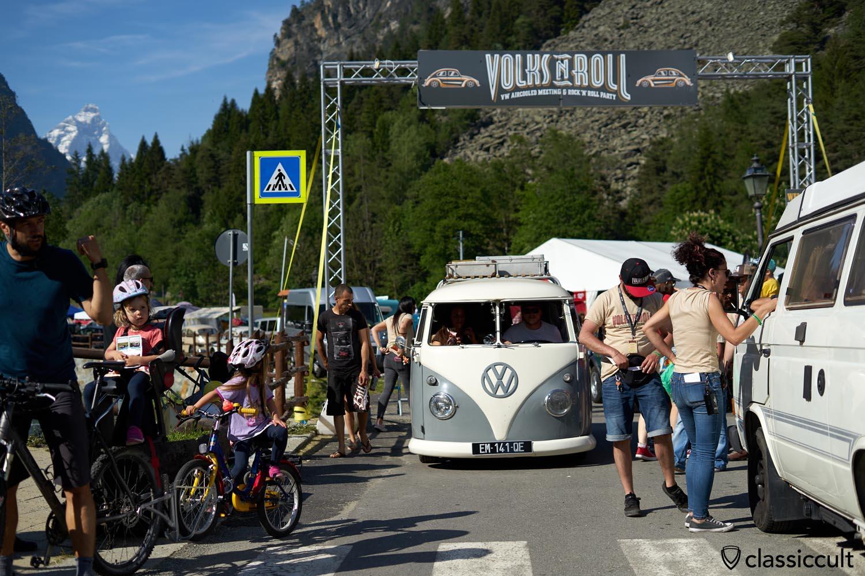 Volks'n'Roll VW Meeting