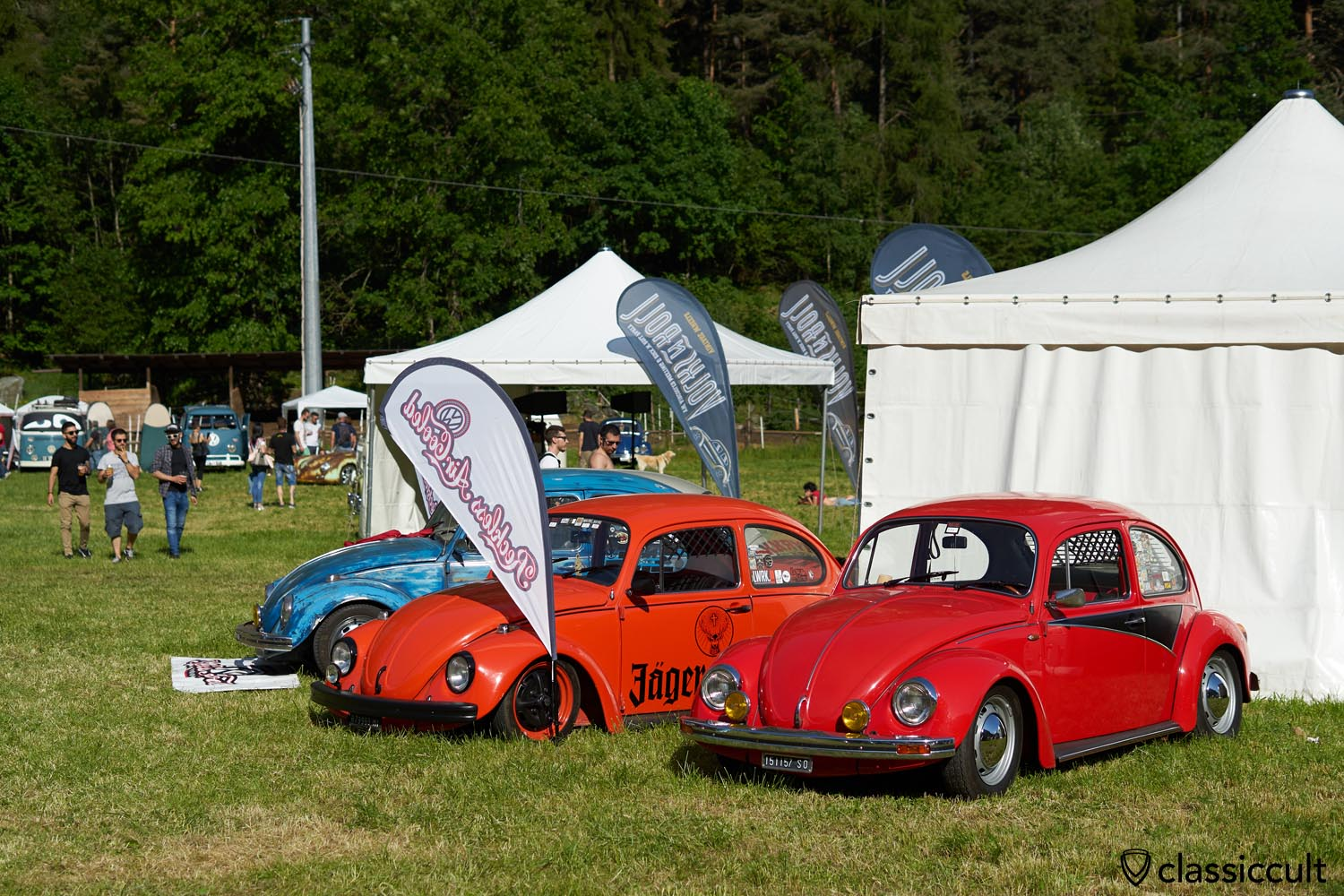 Reckless AirCooled