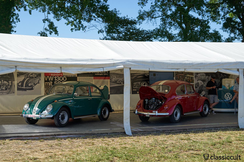 Mach 1 VW Beetle
