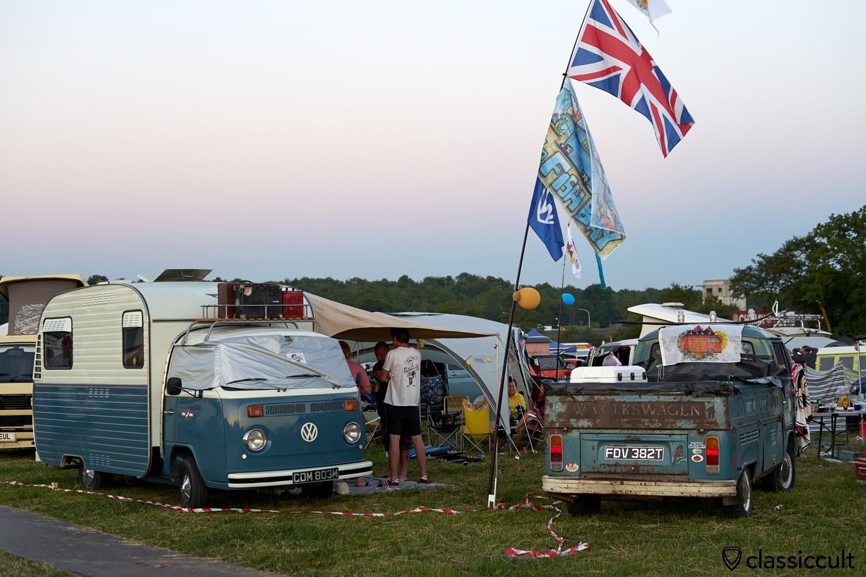 T2 Gypsy Camper