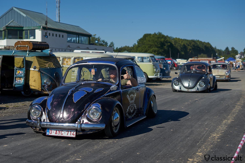ragtop Bug