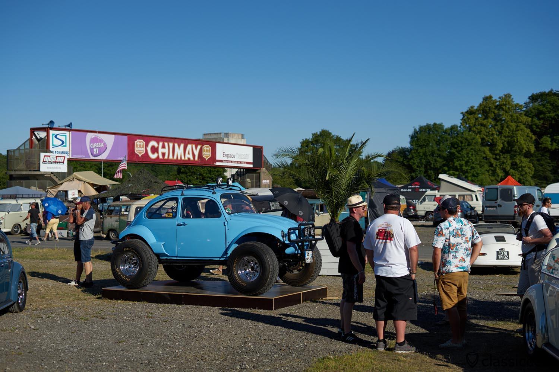 Baja VW