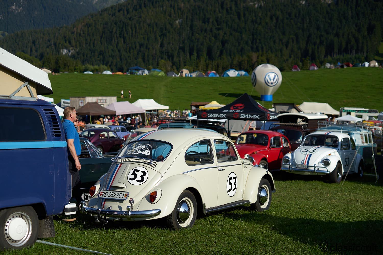 1965 Herbie 53