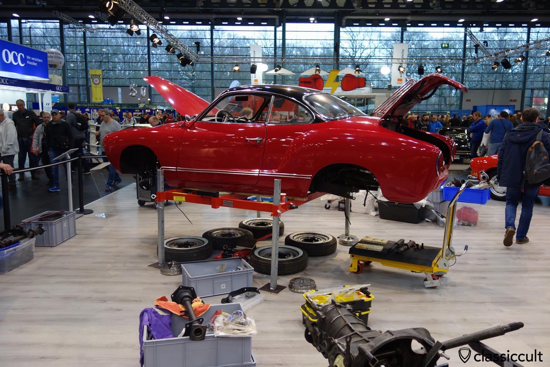 Bremen Classic Motorshow 2020
