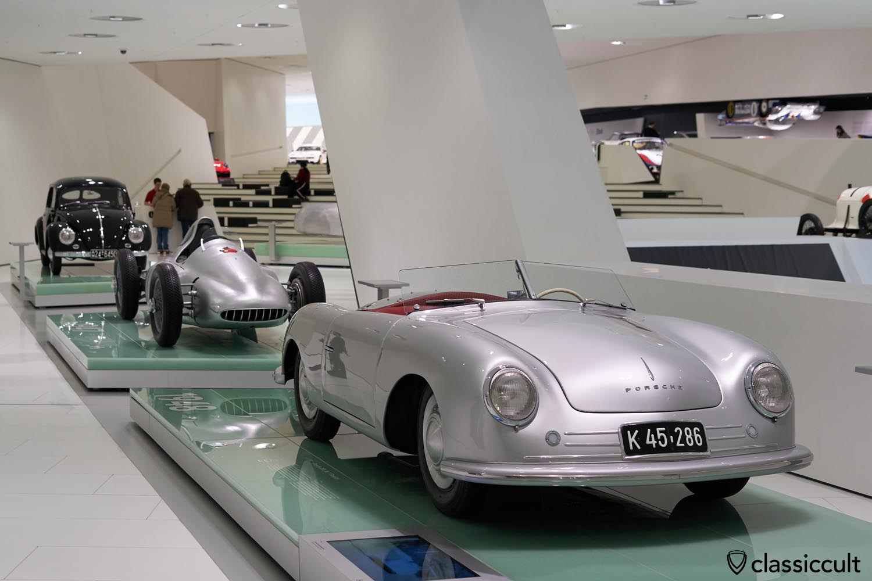 1948 Porsche #1