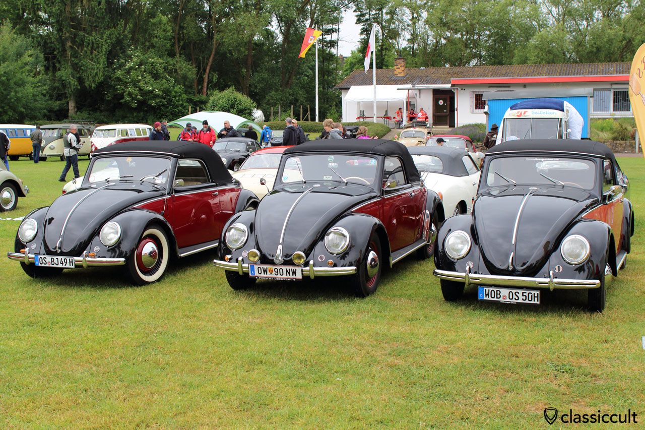 VW Hebmüller 1949, 1950