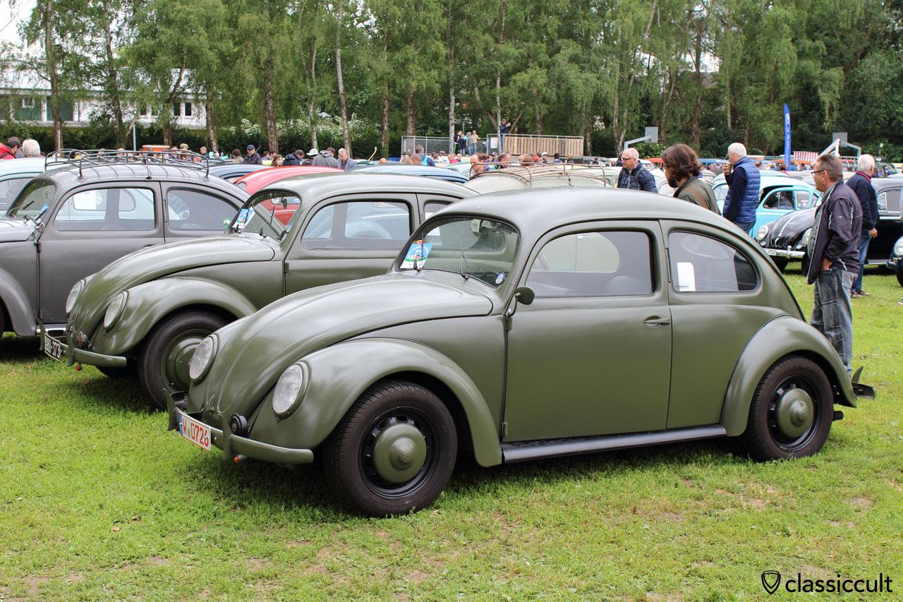 KDF VW Beetle