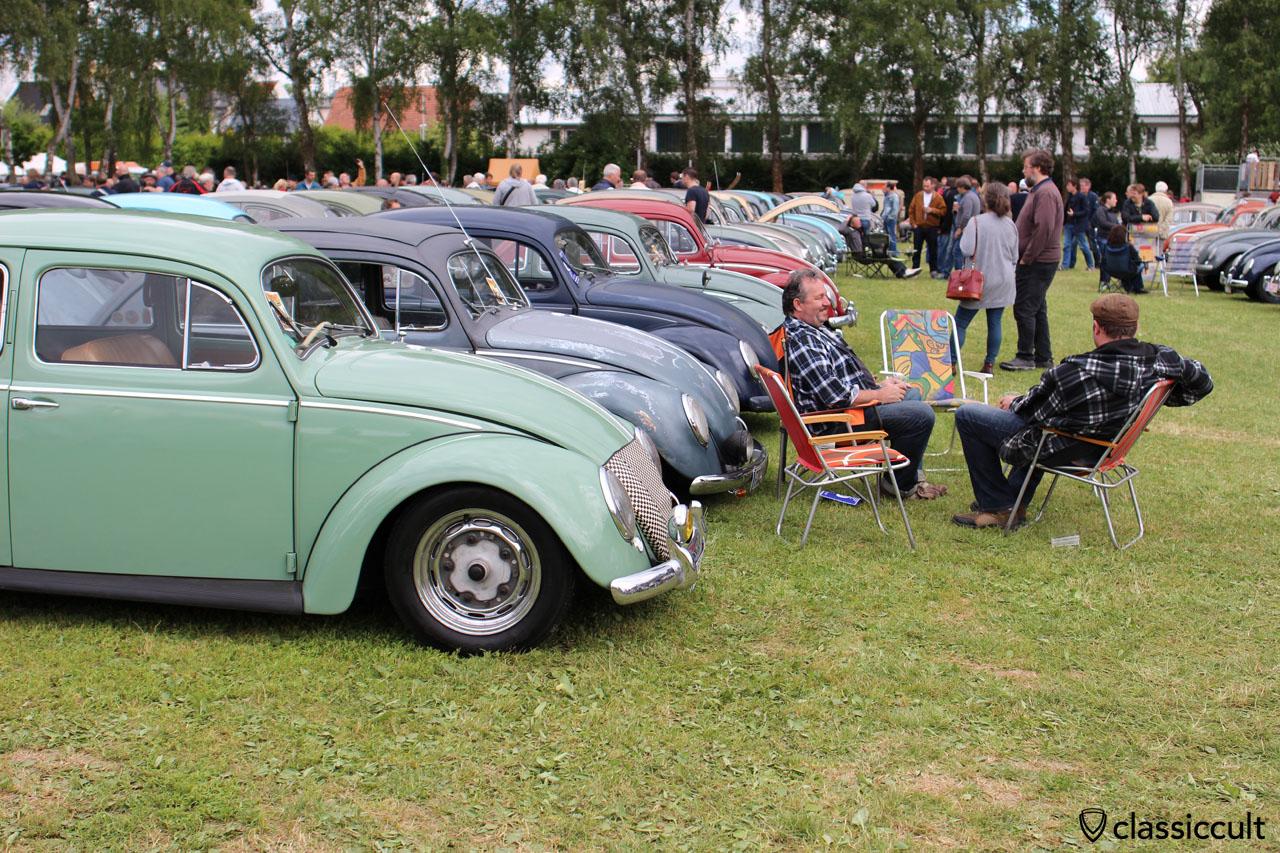 Bad Camberg VW Meeting 2015
