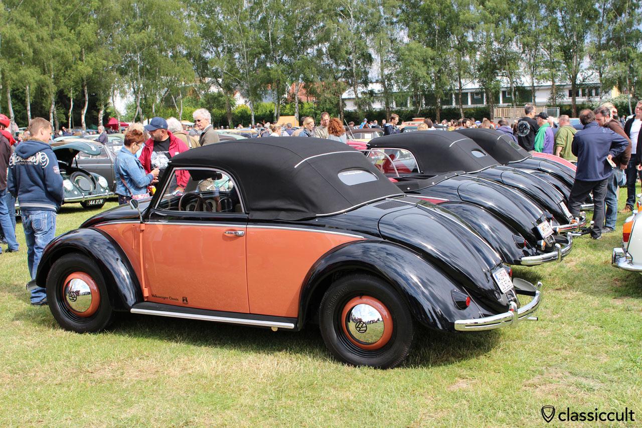 Volkswagen Classic VW Hebmüller