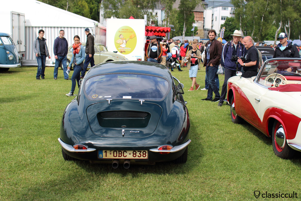 Volkswagen Apal Coupe