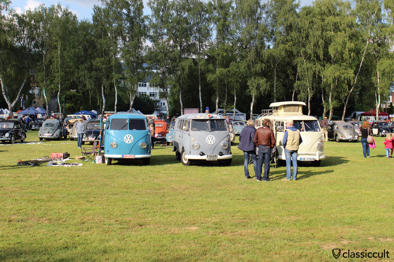 Bad Camberger VW Meeting 2015