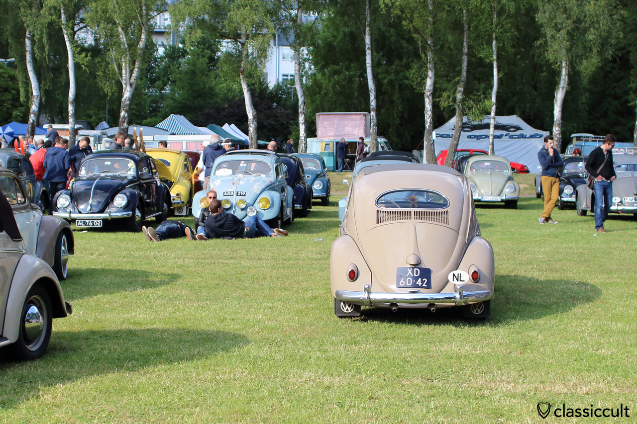 Bad Camberg VW Meeting 2015