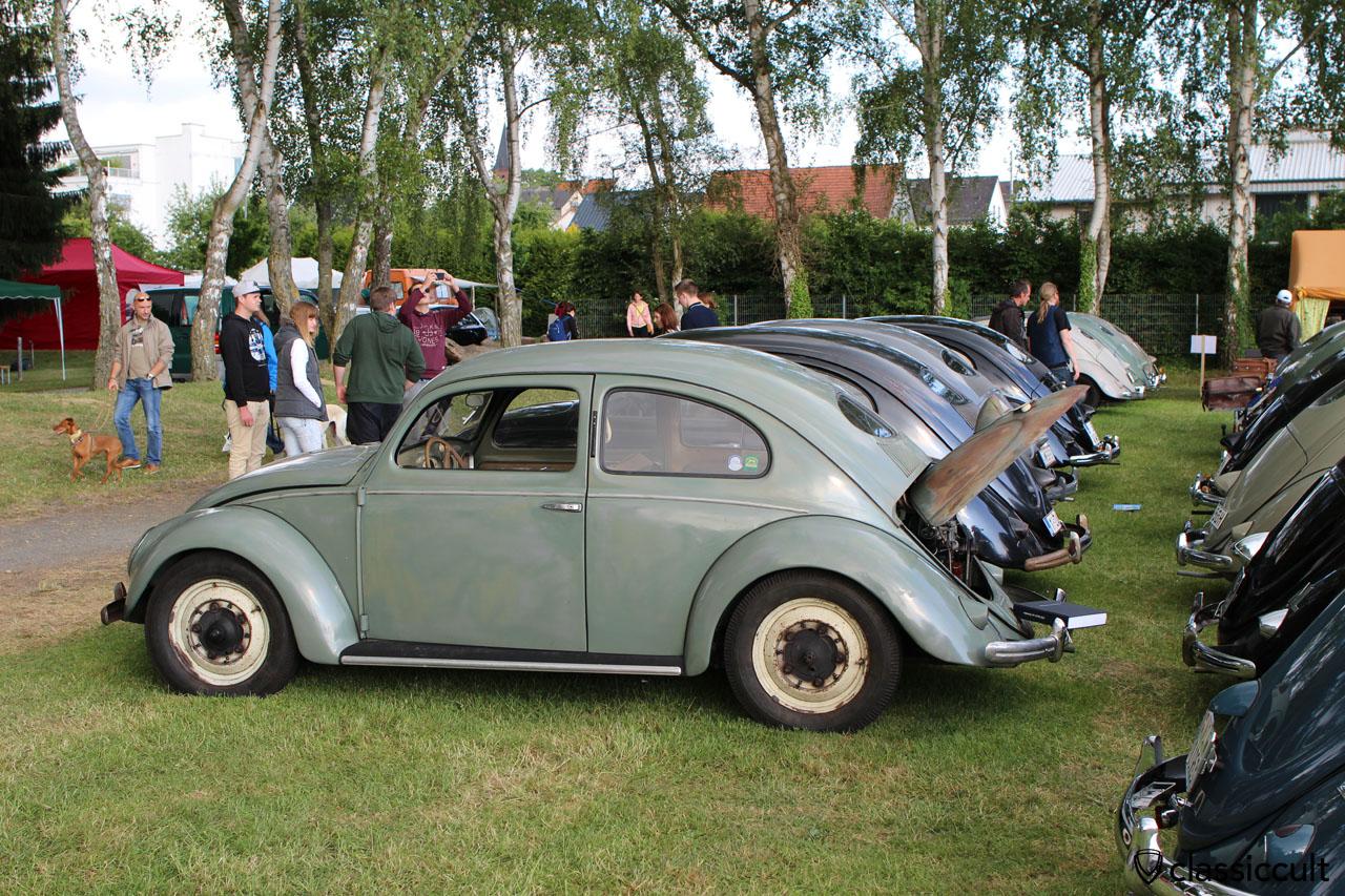 VW Split