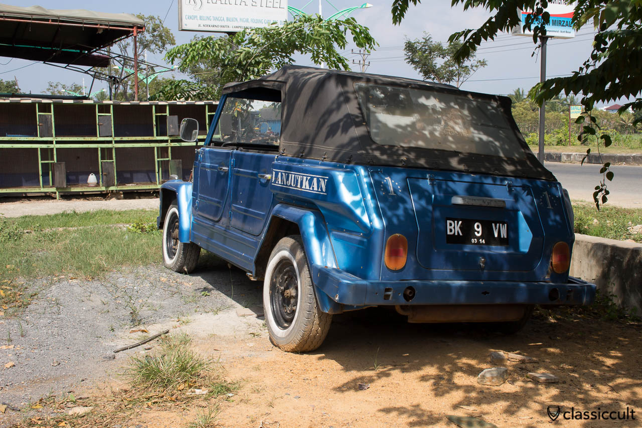 blue 181 from ACEH VW Club