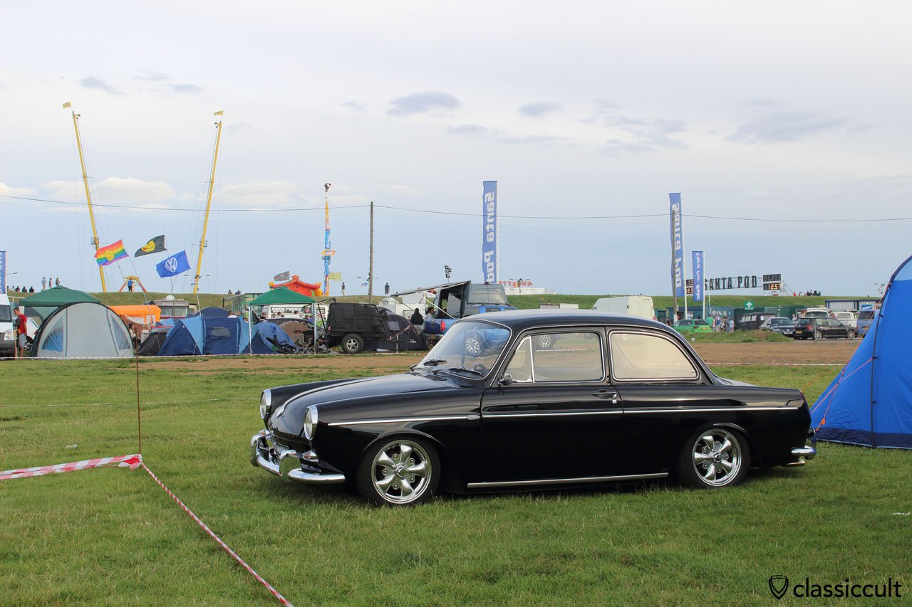 Type 3 Notchback