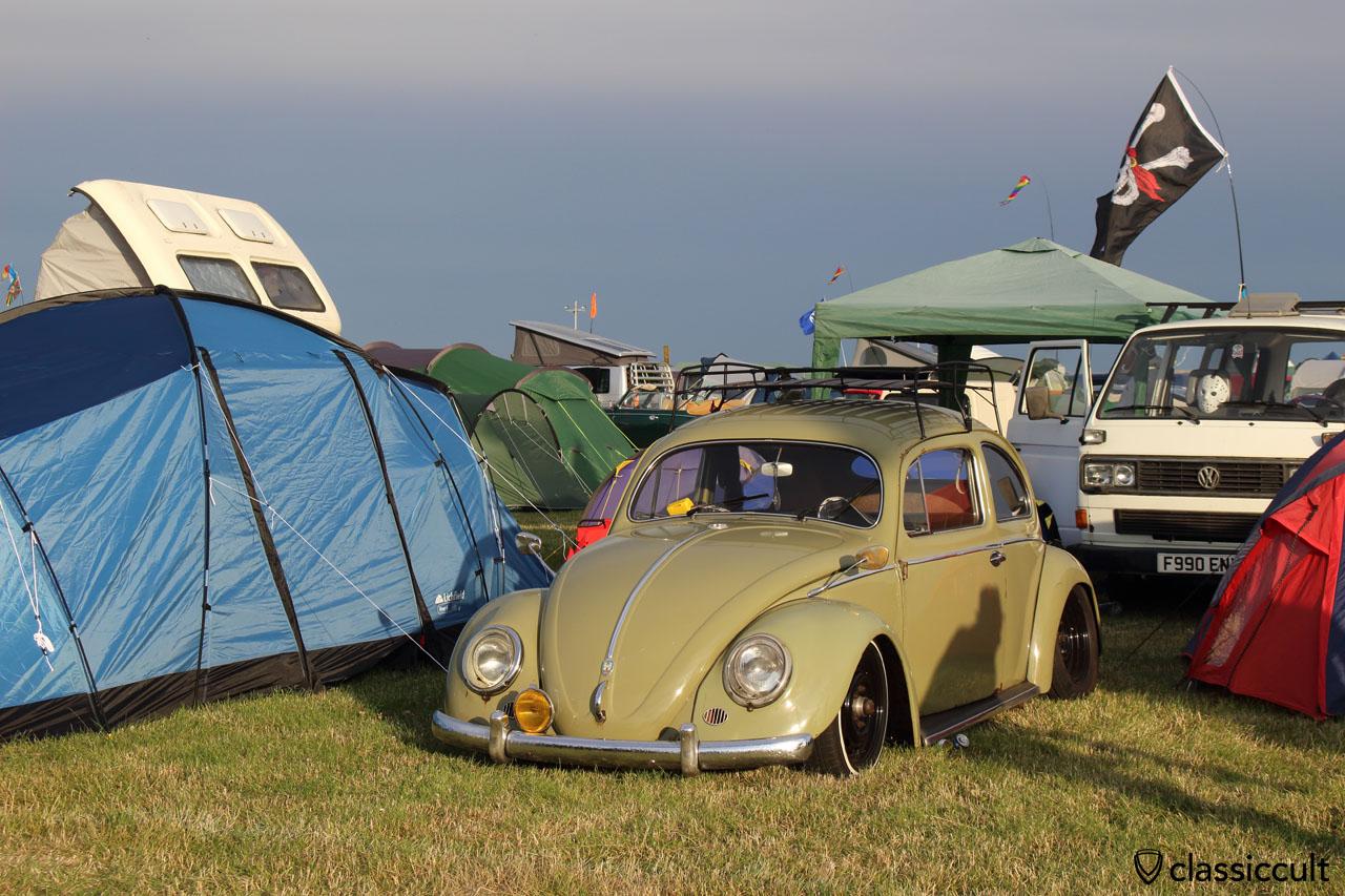 low VW Oval