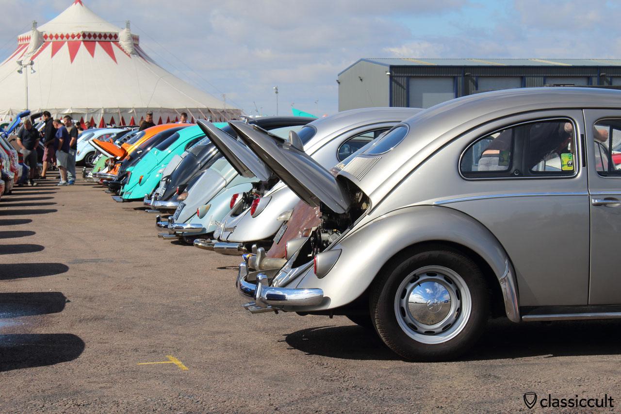 Bug Jam VW Festival #29