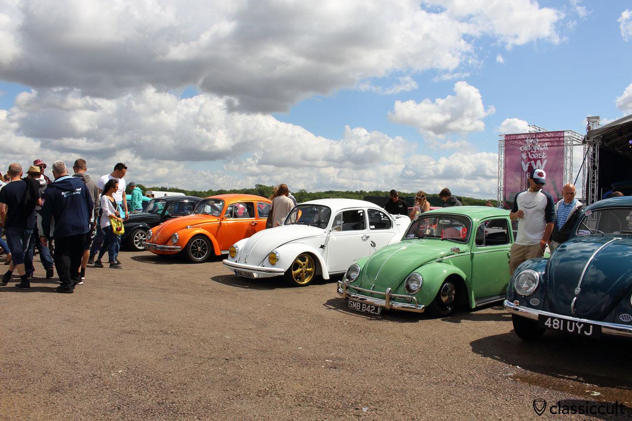 Bug Jam Show UK