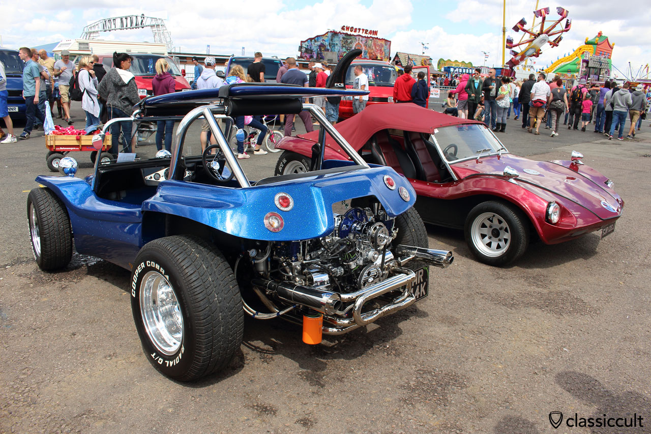 superb Meyers Manx Buggy